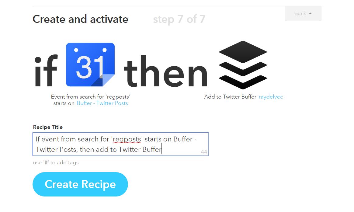 11-schedule-tweets-create-recipe