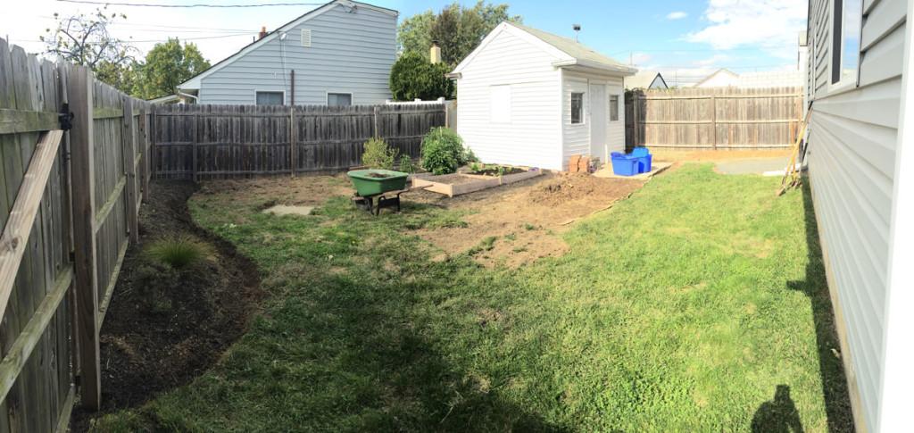 yard-project