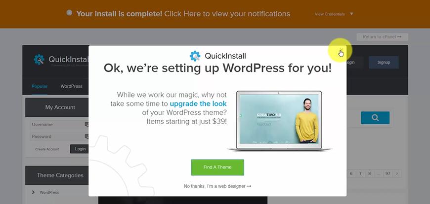 WordPress Tutorial for Beginners - Website Profit Course