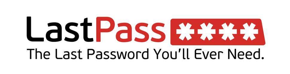 LastPass Password Manager Banner