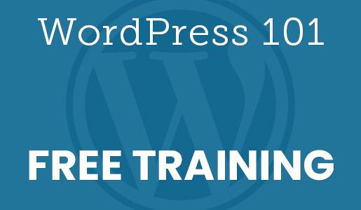WordPress 101 Video Series